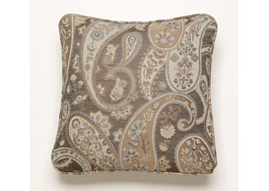 Versailles Sable Pillow