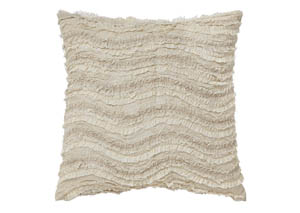 Arata Cream Pillow