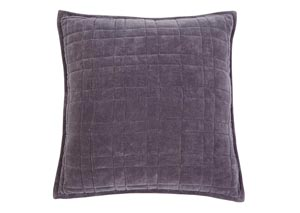 Patterned Plum Pillow,Signature Design by Ashley