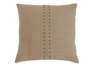 Textured Natural Pillow,Signature Design by Ashley