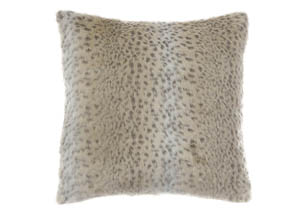 Rolle Tan Pillow