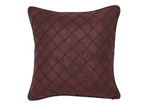 Damia Wine Pillow,Signature Design by Ashley