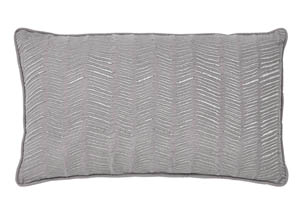 Canton Gray Pillow