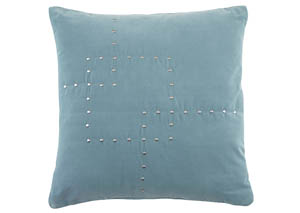 Asael Sage Pillow