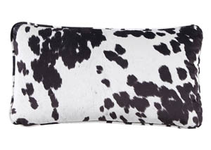 Dagan Black/White Pillow