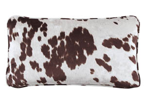 Dagan Brown/Cream Pillow