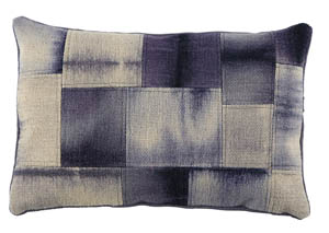 Gilbert Indigo Pillow,Signature Design By Ashley