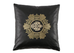 Killeen Onyx Pillow