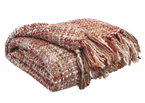 Anise Multi Throw (Set of 3)