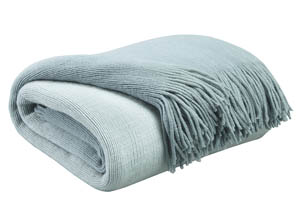 Danyl Sage Throw,Signature Design By Ashley