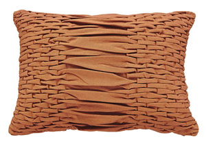 Nellie Coral Pillow