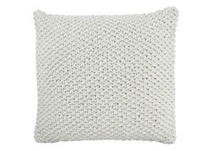 Aloysius Cream Pillow Cover