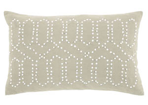 Simsboro Natural Pillow,Signature Design by Ashley