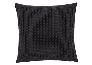 Wilsonburg Charcoal Pillow,Signature Design By Ashley