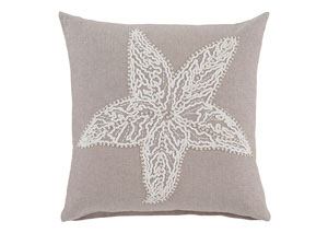 Anshel Natural Pillow