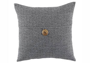 Ferriday Charcoal Pillow
