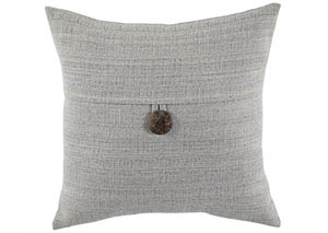 Ferriday Linen Pillow