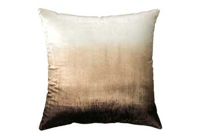 Aneska Cappuccino Pillow