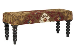 Deniz Multi Bench,Signature Design by Ashley