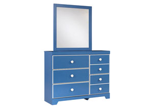 Bronilly Dresser,Signature Design by Ashley
