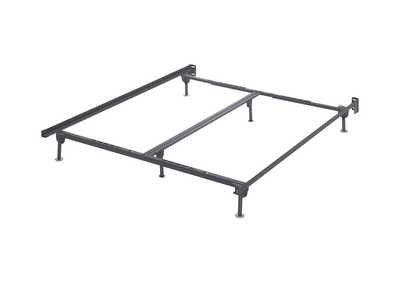 Queen/King/Cal King Bolt on Bed Frame,48 Hour Quick Ship