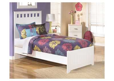 Lulu Twin Panel Bed,Signature Design By Ashley