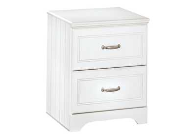 Image for Lulu Nightstand