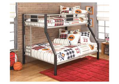 Dinsmore Twin/Full Bunk Bed,Signature Design By Ashley