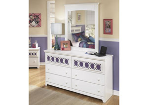 Zayley Dresser,Signature Design by Ashley