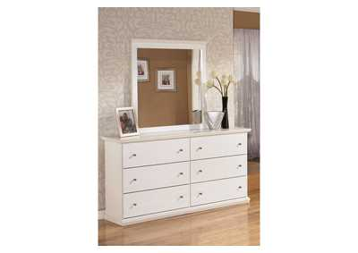 Bostwick Shoals Bedroom Mirror,Signature Design By Ashley