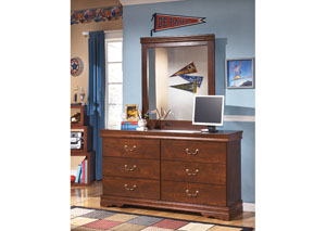 Wilmington Dresser,Signature Design by Ashley