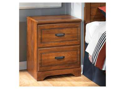 Barchan Nightstand,Signature Design By Ashley