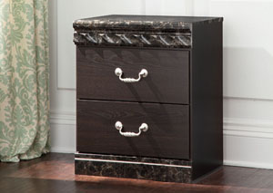 Vachel Nightstand,Signature Design By Ashley