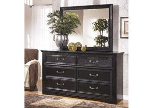 Cavallino Dresser,Signature Design by Ashley