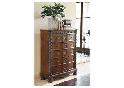 North Shore Chest,Millennium