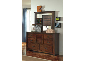 Ladiville Dresser,Signature Design by Ashley