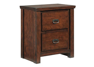 Ladiville Nightstand,Signature Design By Ashley