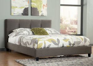 Masterton Queen Upholstered Bed,Signature Design by Ashley
