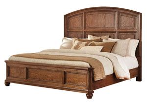 Maeleen Queen Platform Bed