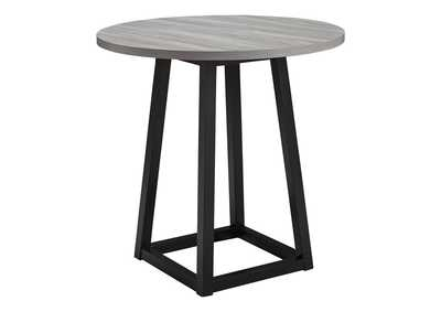 Image for Showdell Counter Height Dining Room Table