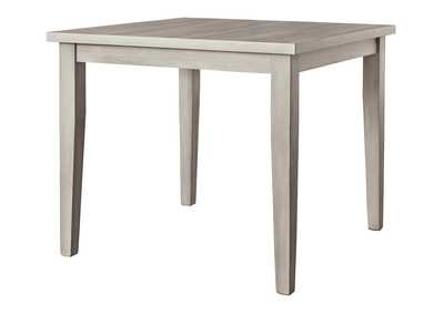 Image for Loratti Gray Dining Table