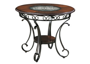 Glambrey Round Counter Height Table