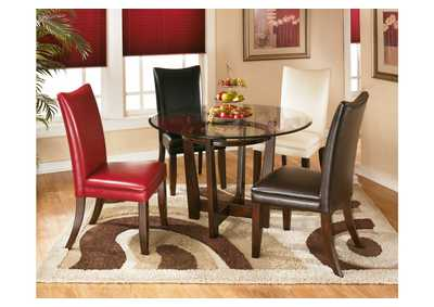 Charell Round Dining Table