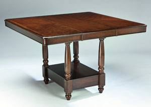 Leahlyn Counter Height Extension Table