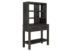 Gavelston Server & Hutch,Signature Design by Ashley