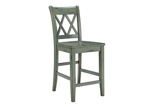 Mestler Barstool (Set of 2)