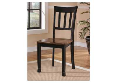 Owingsville Side Chair (Set of 2)