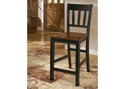 Owingsville Barstool (Set of 2)