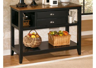 Owingsville Server,Signature Design by Ashley
