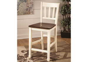 Whitesburg Barstool (Set of 2)